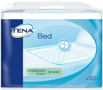 Tena Bed Super  | Alèse absorbante jetable | Sen'Up