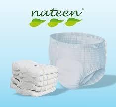 Nateen Combi Plus - Échantillon