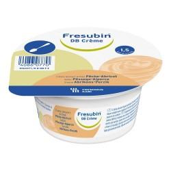 Fresubin DB crème pack de 4 X 200 ml