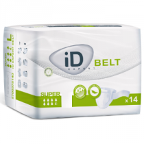 ID Expert Belt Super