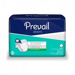 Prevail Slip XS - 16 protections
