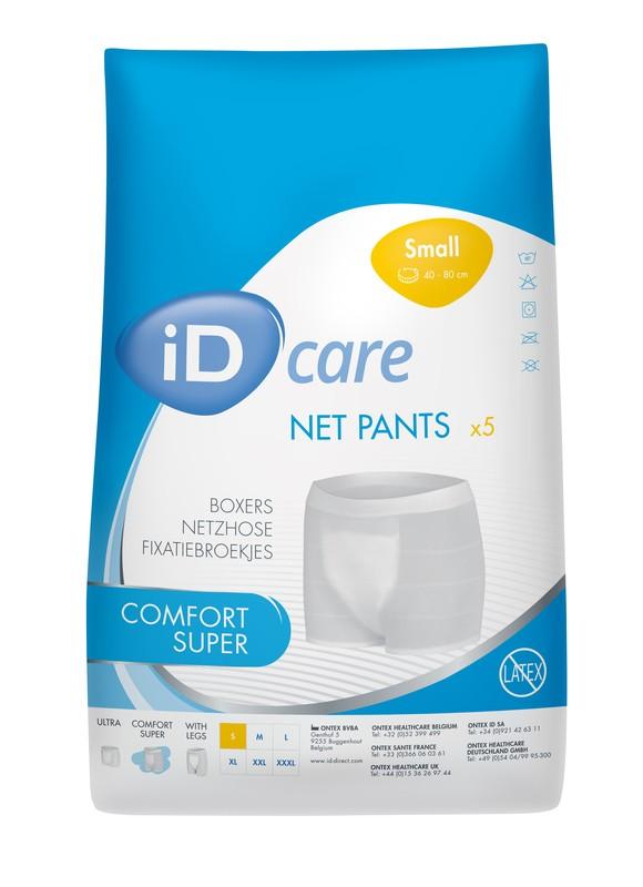 ID Expert Fix Comfort Super - Slip de fixation | Sen'Up