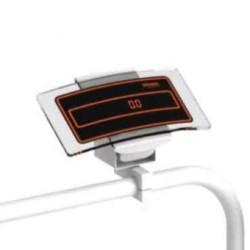 Fixation de l'écran pour pèse-personne digital avec multifonctions
