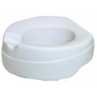 Rehausse-WC en mousse injectée - 11 cm de hauteur| SenUp.com