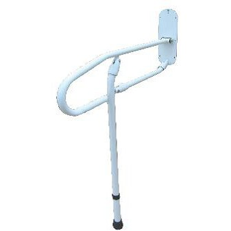 Barre de relevage avec pied réglable en hauteur| SenUp.com