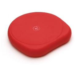 SISSEL® Sitfit Plus - Coussin ballon - noir / bleu / rouge