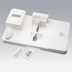 Établi de cuisine ergonomique - Planche de fixation