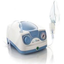 Set de recharge adulte pour l'appareil d'aérosolthérapie à piston