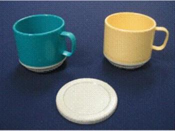 Couvercle pour tasse isothermique| SenUp.com