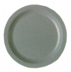 Assiette en polycarbonate 18 cm