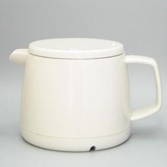 Pichet isotherme blanc - incassable et empilable - 0,3 L| SenUp.com