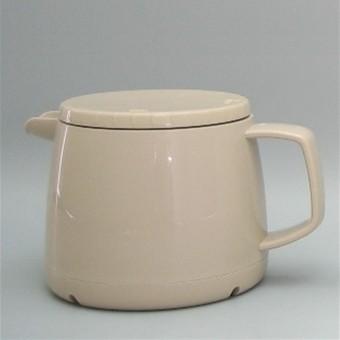 Pichet isotherme beige - incassable et empilable - 0,3 L| SenUp.com