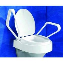 Rehausseur de toilette réglable Trilett 2 MEYRA