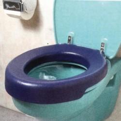 Recouvrement lunette de toilette MEYRA