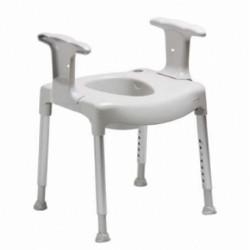 Cadre de toilette Swift ETAC