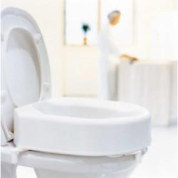 Rehausseur de toilette Hi-Loo 10 cm ETAC