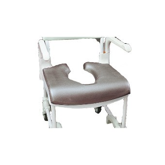 Assise ouverte douce chaise roulante clean disponible for Chaise roulante