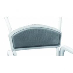 Dossier doux pour chaise roulante de douche Clean