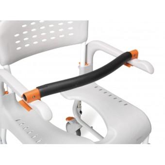 Barre transversale chaise roulante clean disponible sur for Chaise pour la douche