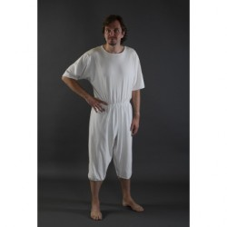 Pyjama court (coton 130g)