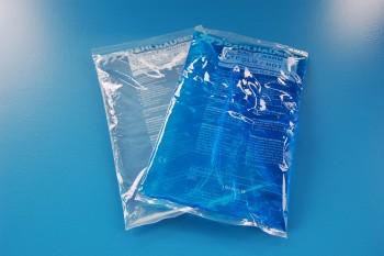 Coussin thermique Cold-Hot Special I 20 x 34 cm - pack de 10