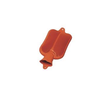 Bouillotte chaffante 1.5 L - Lamelles d'un côté  SenUp.com