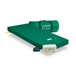 SLK I surmatelas anti - escarres alternating AXAMED