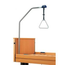 Potence avec poignée pour lit électrique BELLUNO