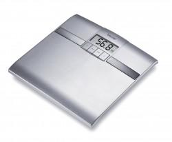 Pèse-personne Impédancemètre - Beurer BF 18 argent