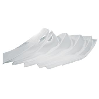 Carton de 50 draps de bain jetables 80 x 120 cm| SenUp.com