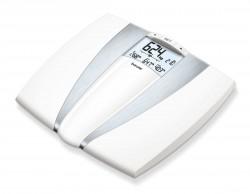 Pèse-personne Impédancemètre design à grand écran LCD - Beurer BF 54