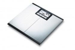 Pèse-personne Impédancemètre design - Beurer BG 42 noir