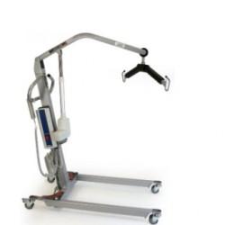 Lève-personne électrique Gohy Olympic avec écartement électrique des roues