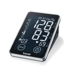 Tensiomètre au bras à écran tactile et LCD XXL - Beurer BM 58