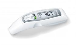 Thermomètre digital multifonction 7 en 1 express avec fonction vocale - Beurer FT 70