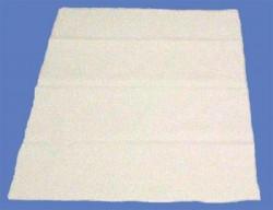 Feuilles de cellulose blanches - Carton de 15 kg