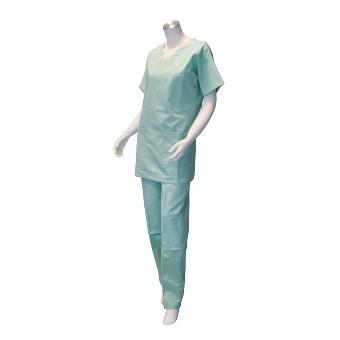 Pantalon mixte - Vert| SenUp.com