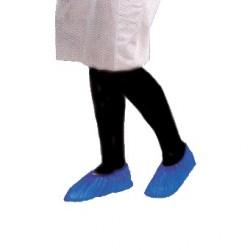 50 couvre-chaussures avec semelle antidérapante