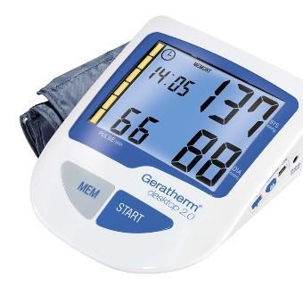 Tensiomètre au bras Geratherm Desktop 2.0| SenUp.com