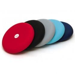 SISSEL® Sitfit - coussin ballon ø 33cm et ø 36cm - Noir, bleu ou rouge
