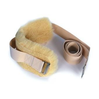 Attache-poignet en fourrure synthétique| SenUp.com