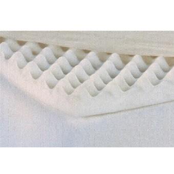Surmatelas thérapeutique - Plaque de mousse en polyéther| SenUp.com