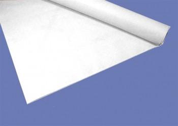 Rouleau de protection en toile caoutchoutée - 25 m