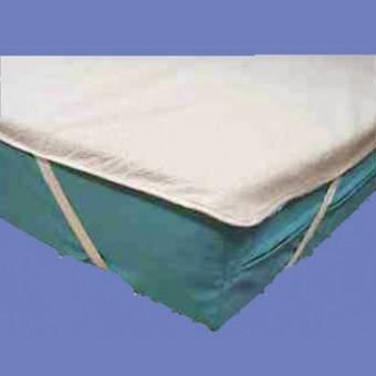 Alèse de protection en PVC - tissu éponge| SenUp.com