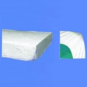 Housse matelas en PVC et tissu éponge