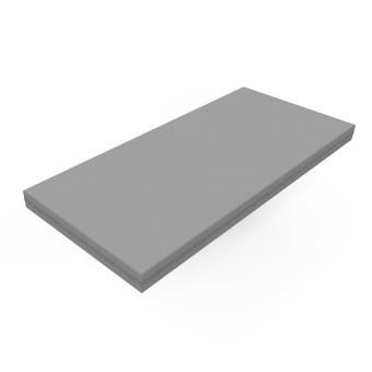 Housse en polyamide et polyuréthane bi-élastique - non-feu, imperméable et respirante| SenUp.com