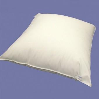 housse d 39 oreiller anti acariens et anallergique disponible sur. Black Bedroom Furniture Sets. Home Design Ideas
