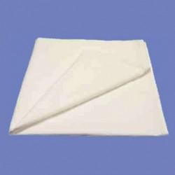 Taie d'oreiller avec rabat de 20 cm - 65 x 65 cm