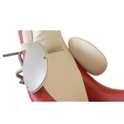 Maintiens latéraux pour fauteuils NOVA 125 ou 300