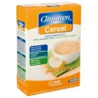 Nestlé Clinutren CEREAL - 1 sachet de 450 g - Pomme & noisette